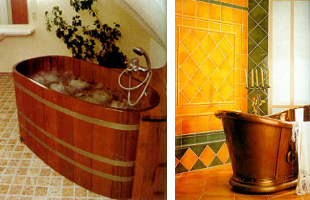 What is the best bath of cast iron, steel or acrylic ?: cast iron, steel or acrylic?