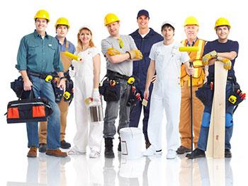 Сложный ремонт квартиры нужно доверять профессионалам — преимущества ремонта «под ключ»