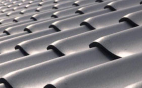 A reliable roofing material for qualified professionals