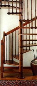 Виды складных чердачных лестниц