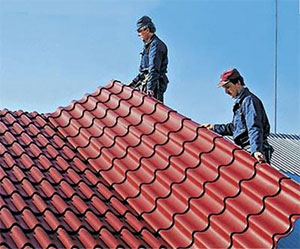 Roofing of various levels of difficulty: characteristics of